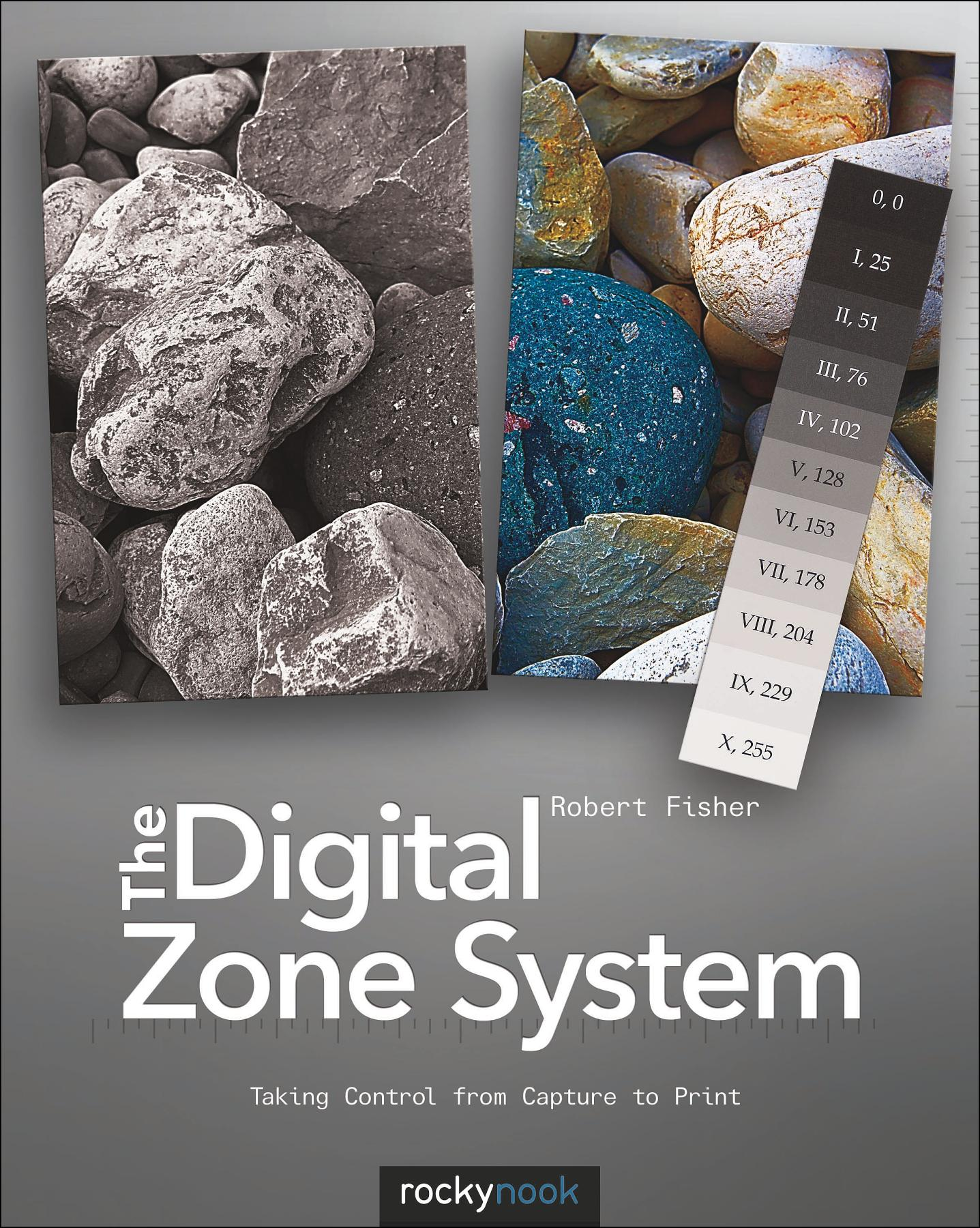 The Zone System and the Digital Photographer The zone system for digital photographer