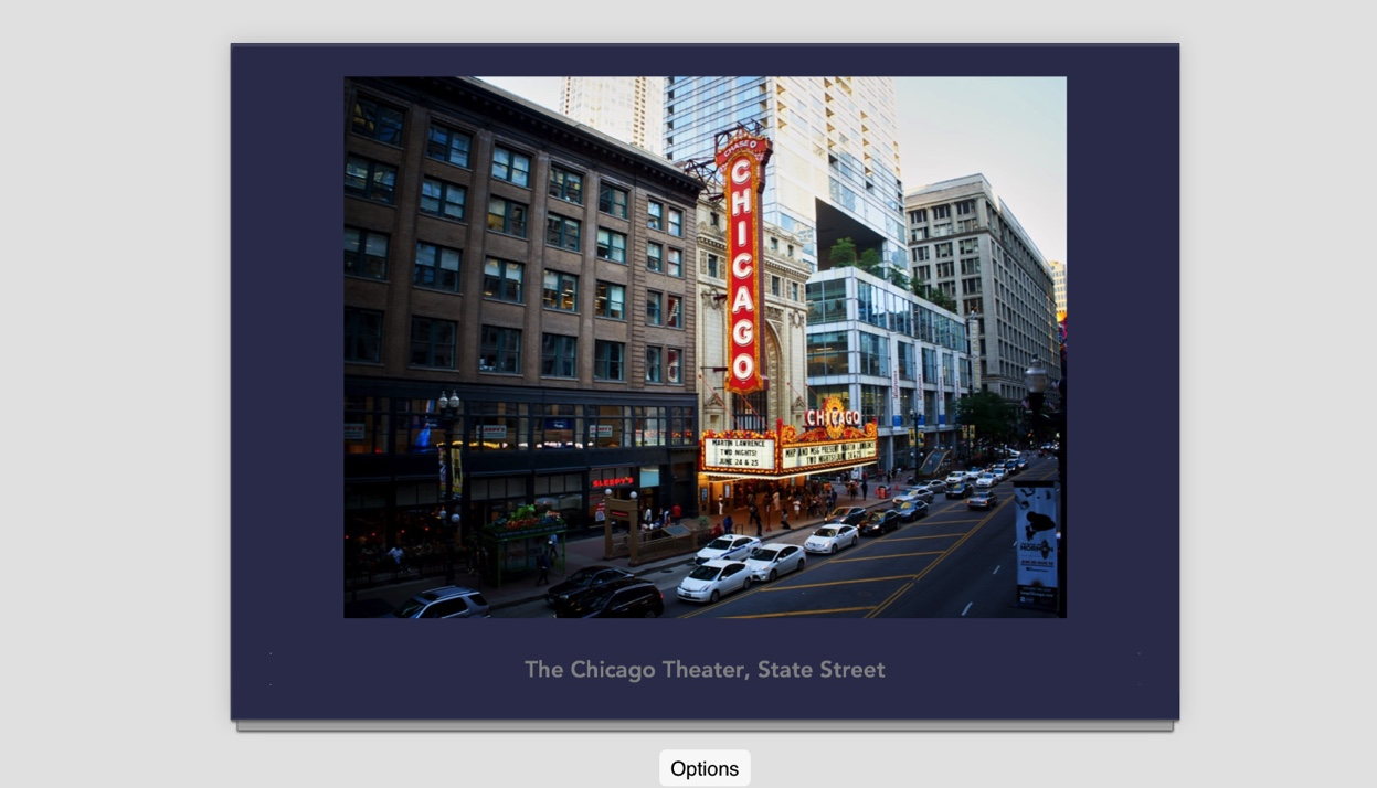 Create fine art greeting cards with apple photos the easiest way to create fine art greeting cards m4hsunfo