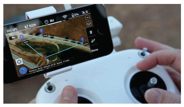 The Importance of FPV in Drone Photography–