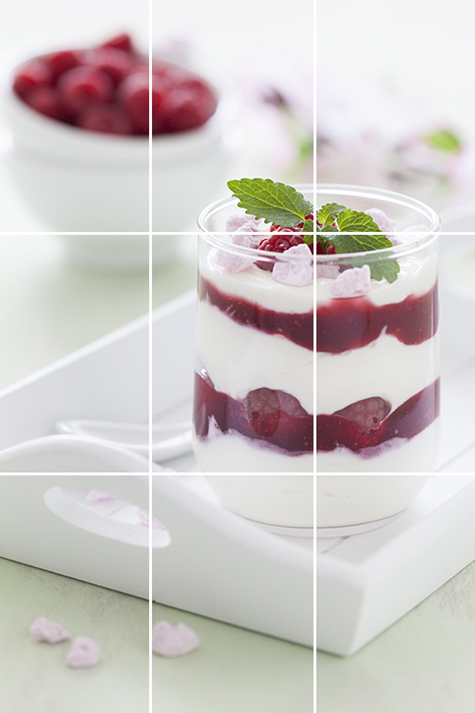 How To Position Food Photography Subjects