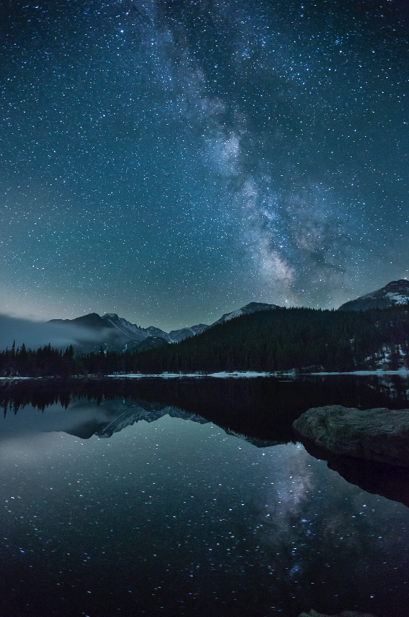 Tips For Shooting Landscapes Night