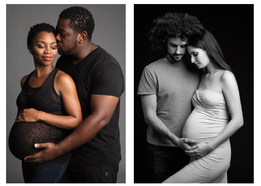 maternity posing techniques to flatter everyone excerpt from rh rockynook com maternity posing guide pdf maternity shoot posing guide