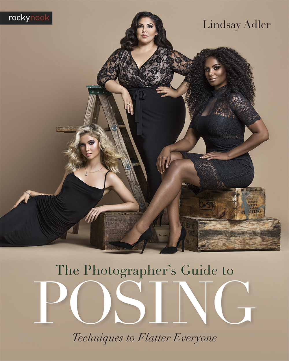 The Photographer\u0027s Guide to Posing