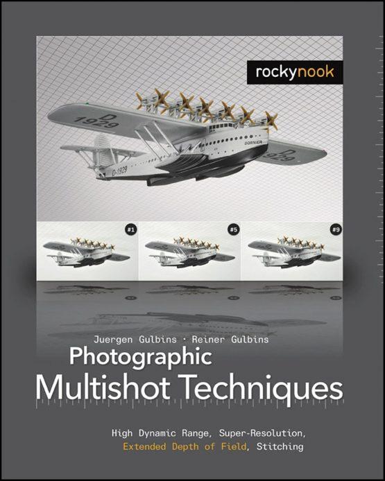 Gulbins_Multishot_Techniques