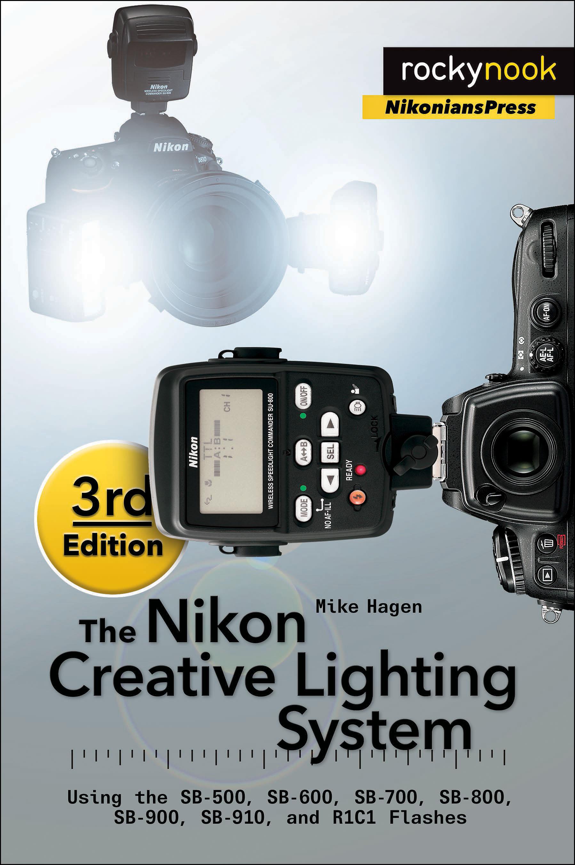 The nikon creative lighting system 3rd edition baditri Images