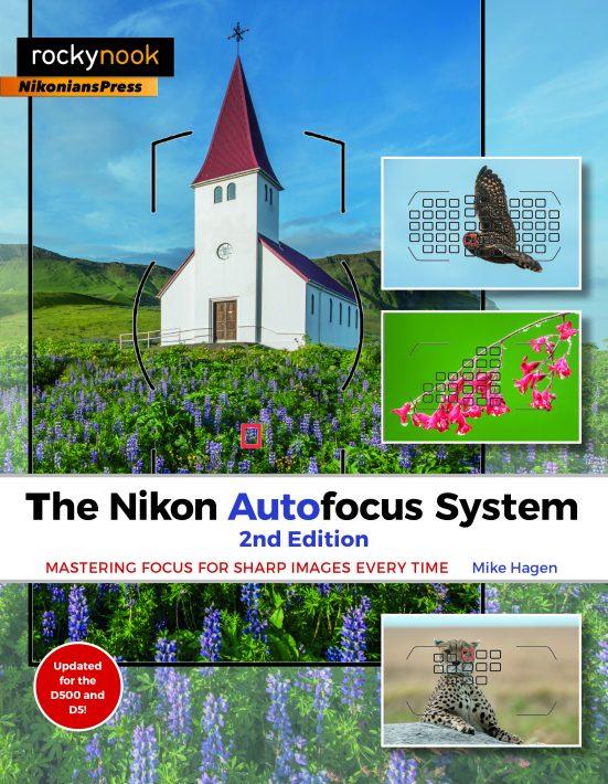Nikon Autofocus_2e_COVER_FINAL.indd