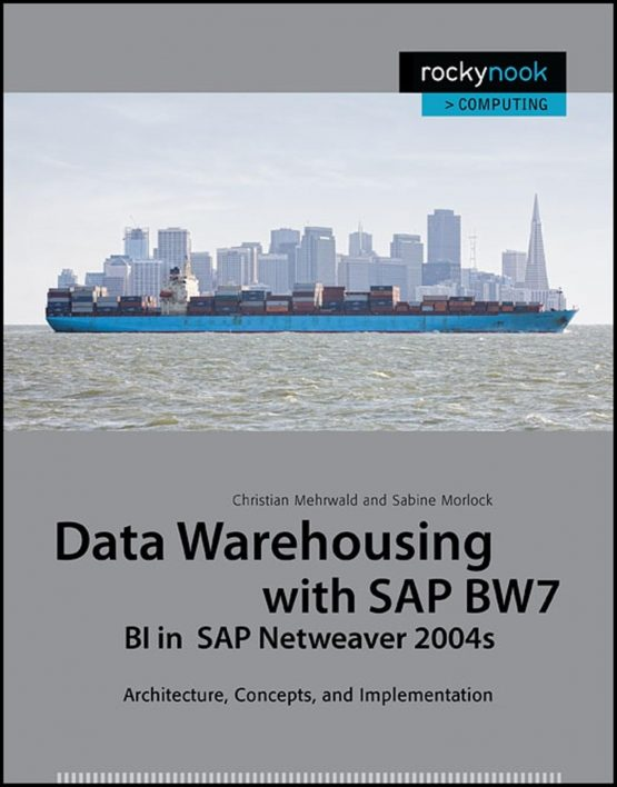 Mehrwald_Data_Warehousing