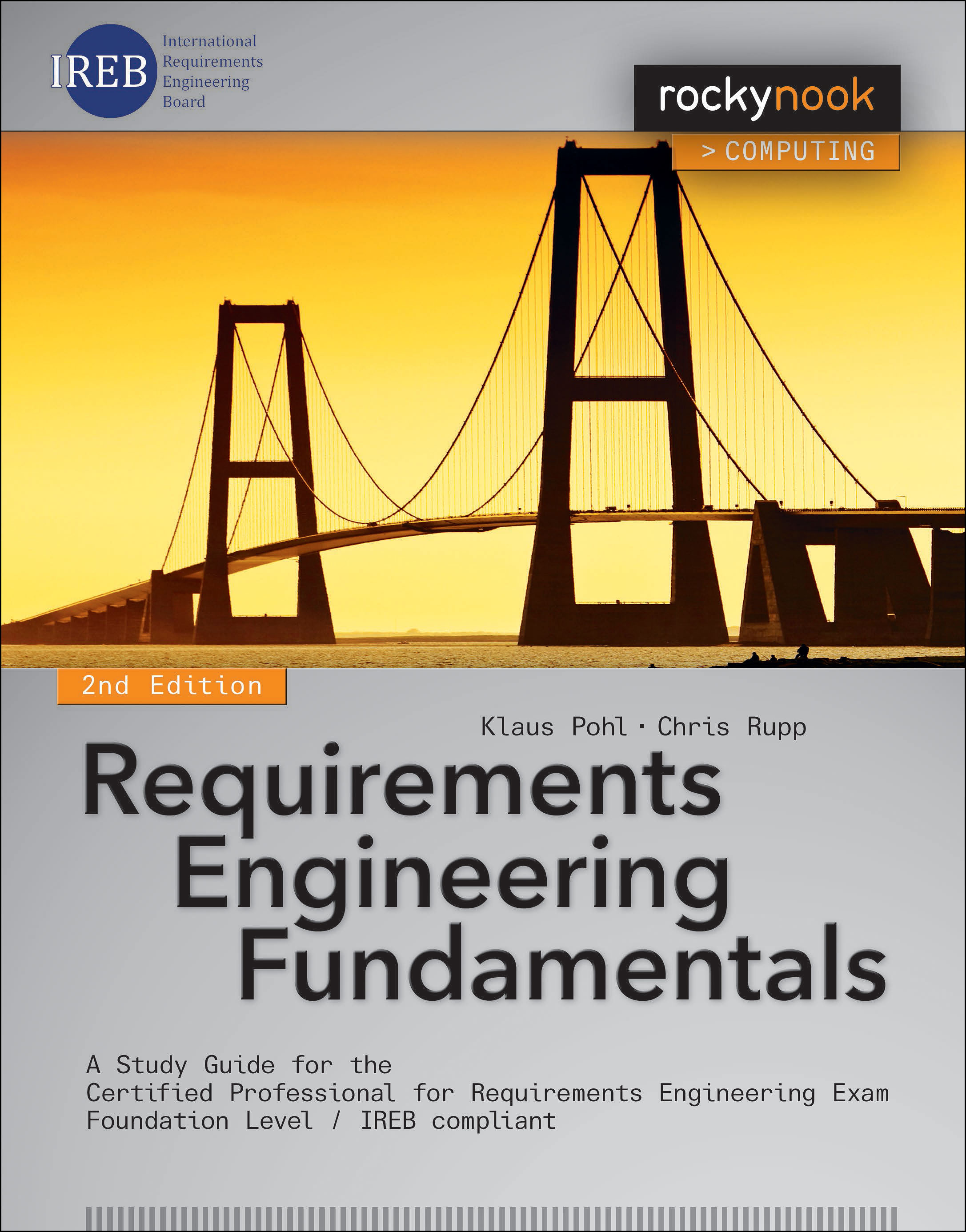 Requirements engineering fundamentals 2nd edition fandeluxe Gallery