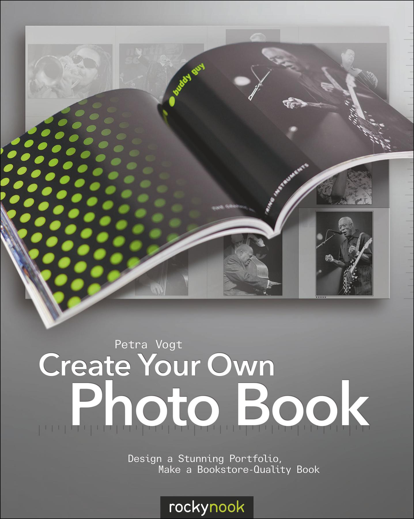 Create, Print, and Sell Professional-Quality Photo