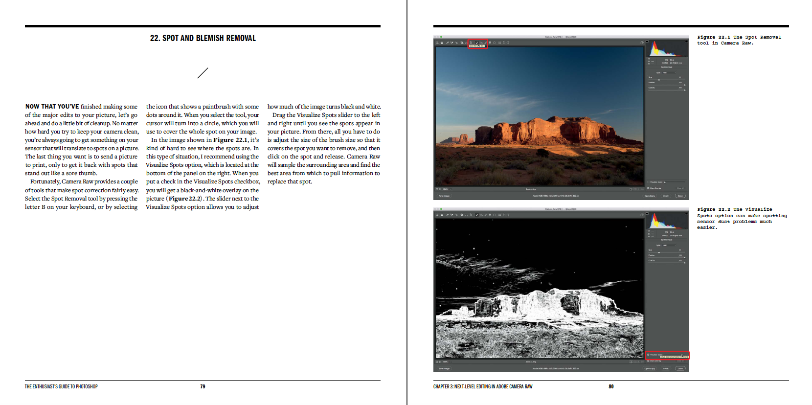 64 Photographic Principles You Need to Know The Enthusiasts Guide to Photoshop