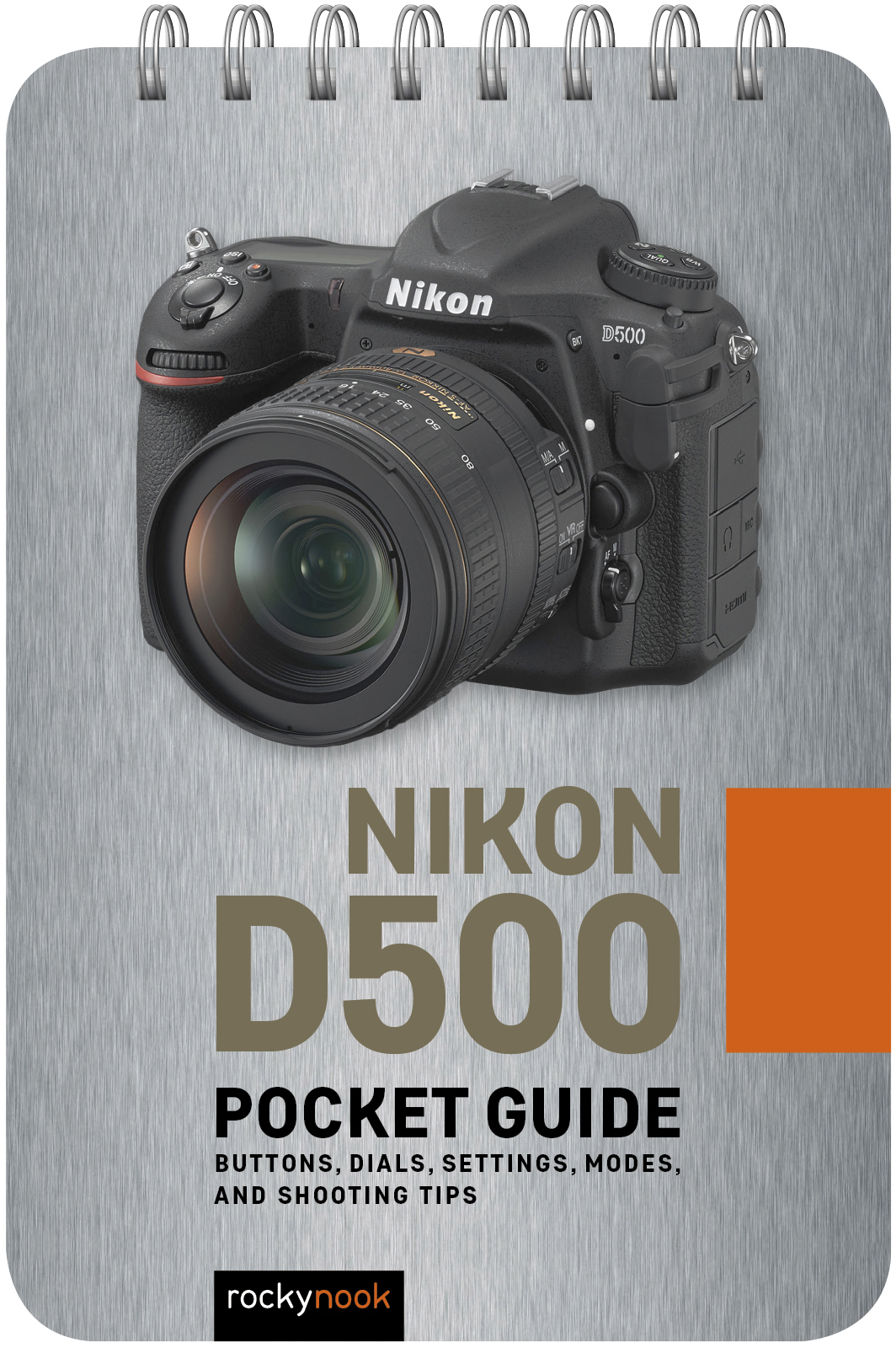 Nikon Archives - RockyNook