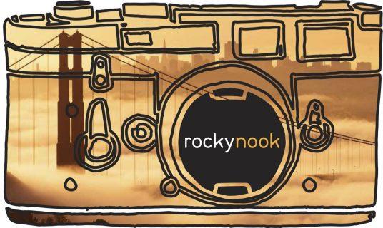 RockyNookT-Shirt